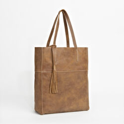 Roots - French Tote Tribe