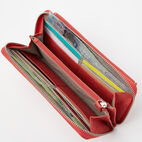 Roots-undefined-Eve Front Pocket Wallet Tribe-undefined-B