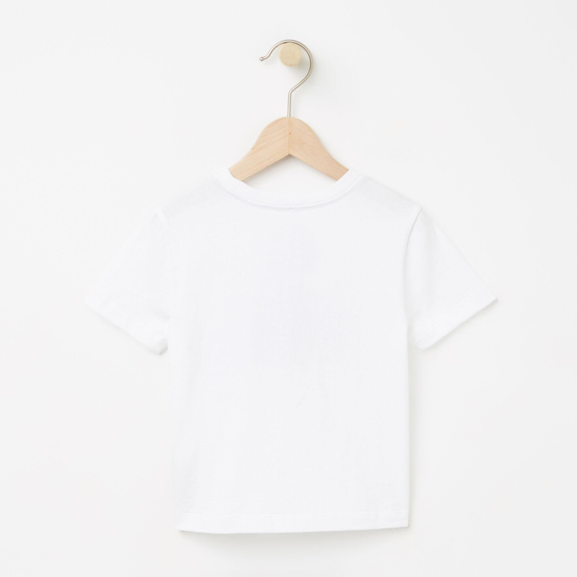 Tout-Petits Oh Maple Leaf T-shirt