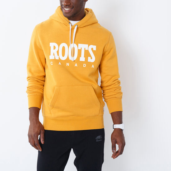 Roots - Retro Roots Classic Kanga Hoody