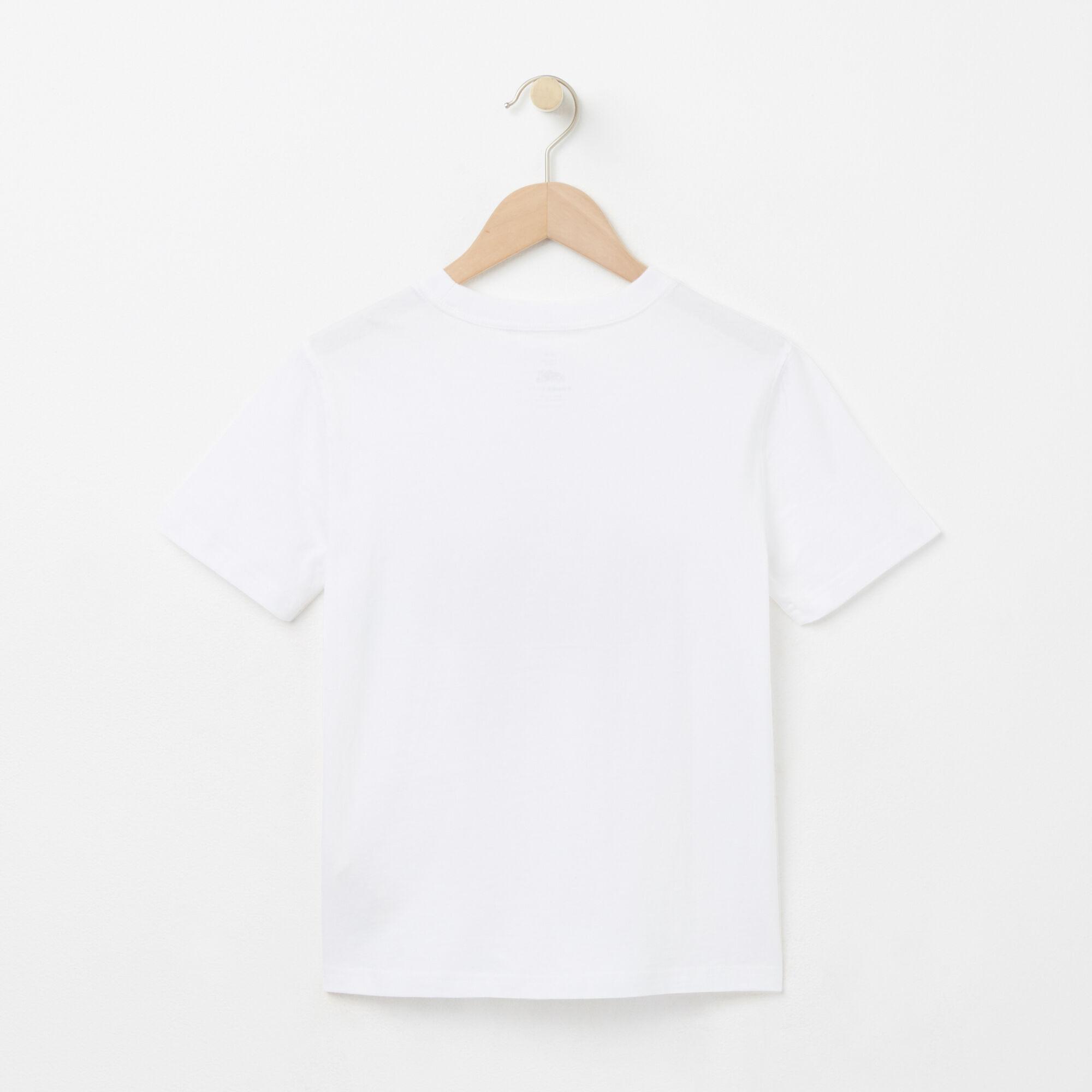 Garçons T-shirt Explore Canada
