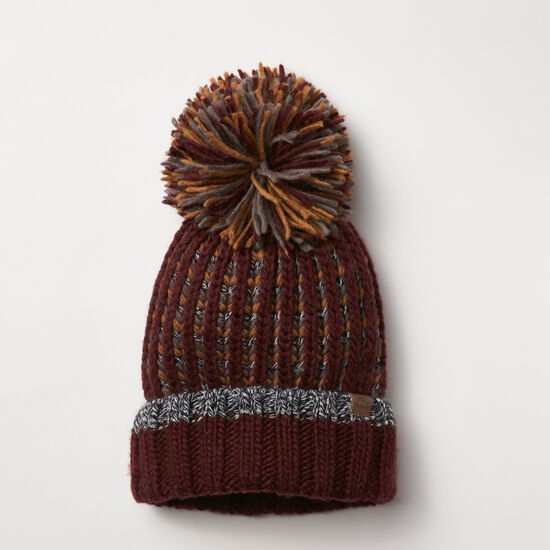 Roots - Jaclyn Chunky Toque