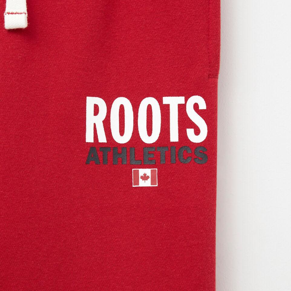 Roots-undefined-Garçons Rééd Pant C Ouat Classiq Roots-undefined-D