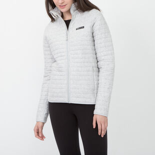 Roots - Amelia Quilted Jersey Jacket