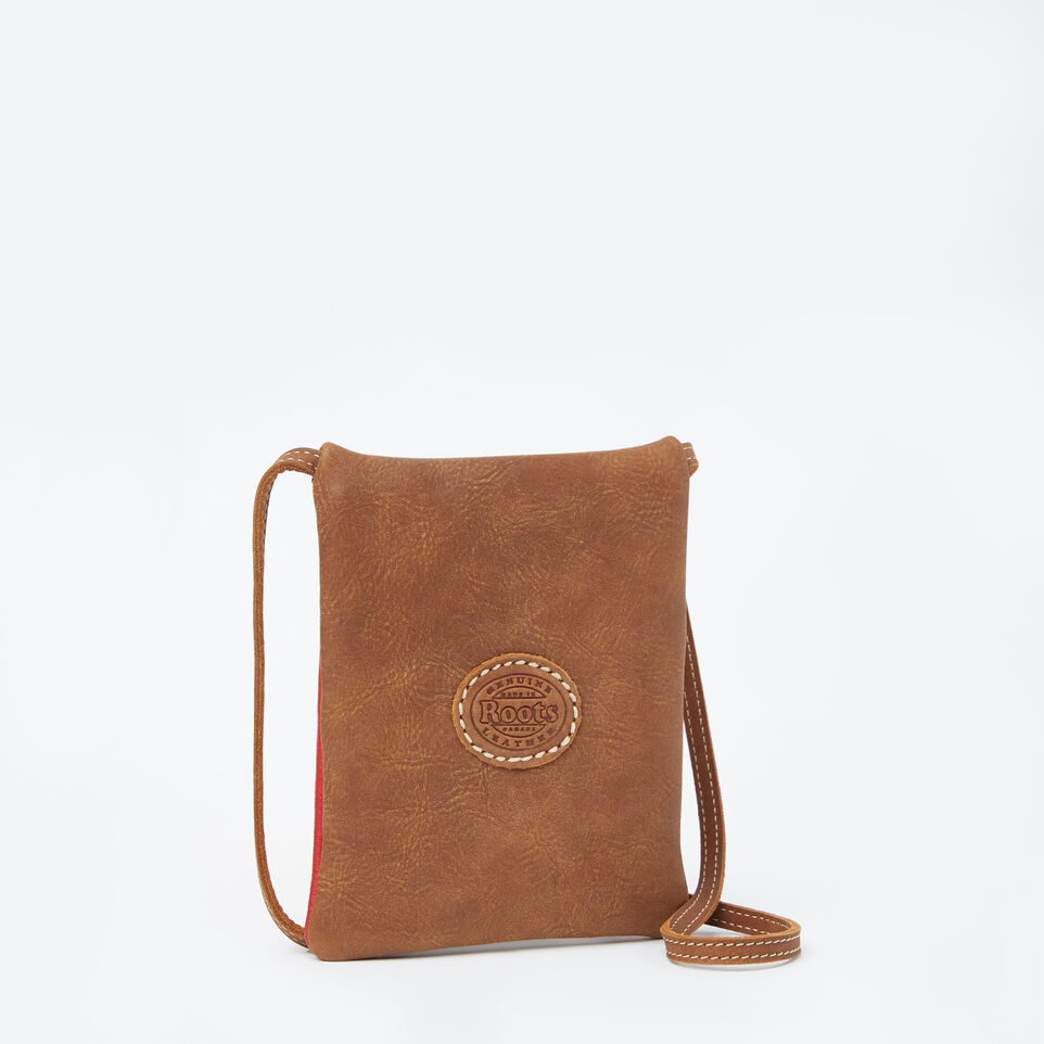 Roots-undefined-Hanging Pouch Canada Tribe-undefined-C