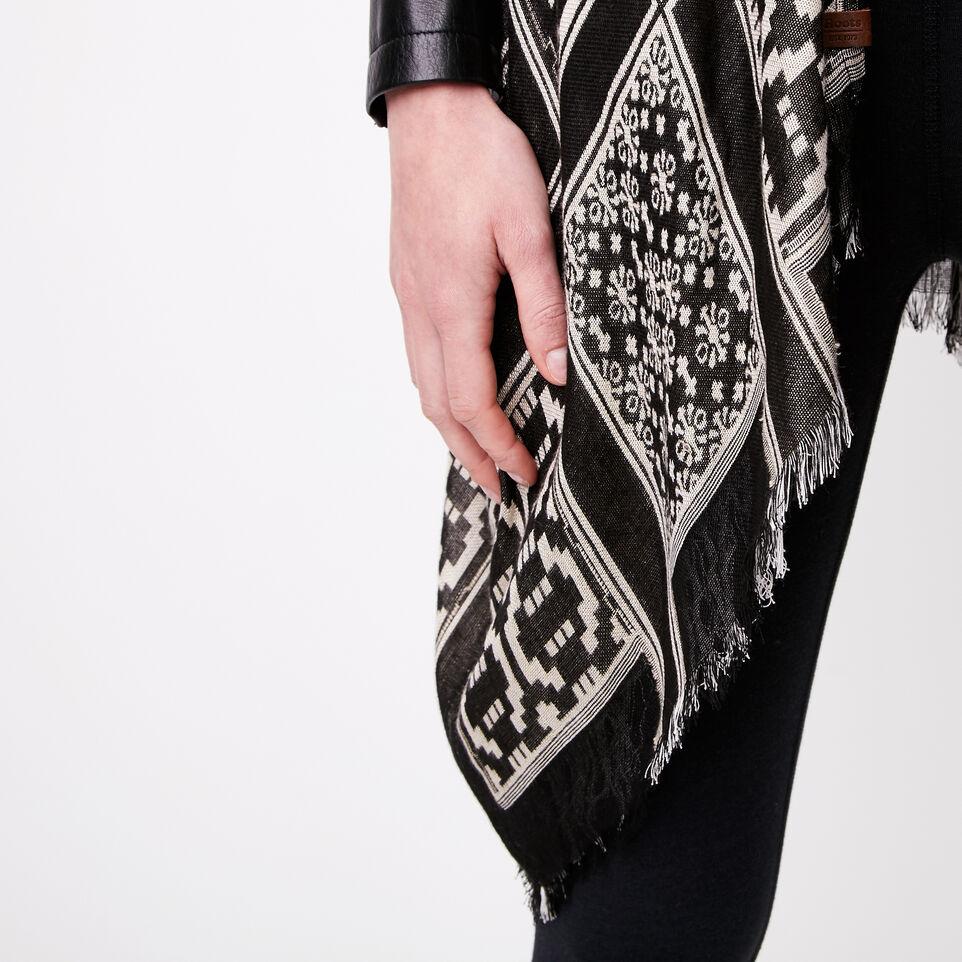 Roots-undefined-Kimono Cache-coeur Meera-undefined-E