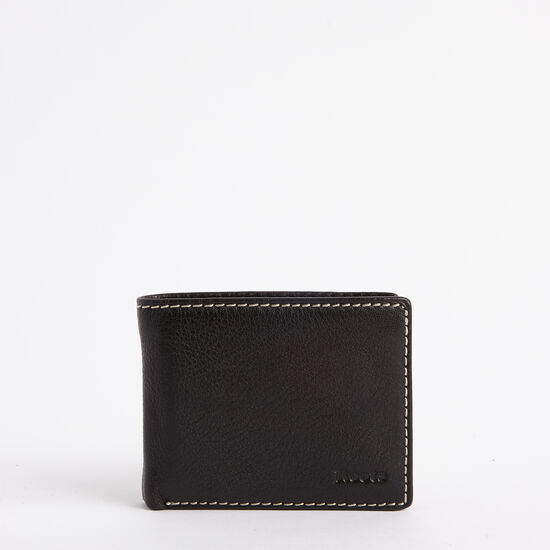 Mens Slimfold Side Flap Prince