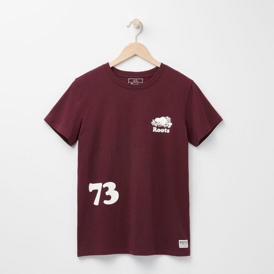 Roots - Cooper Boyfriend T-shirt