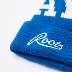 Roots-undefined-Blue Jays Pom Pom Toque-undefined-E
