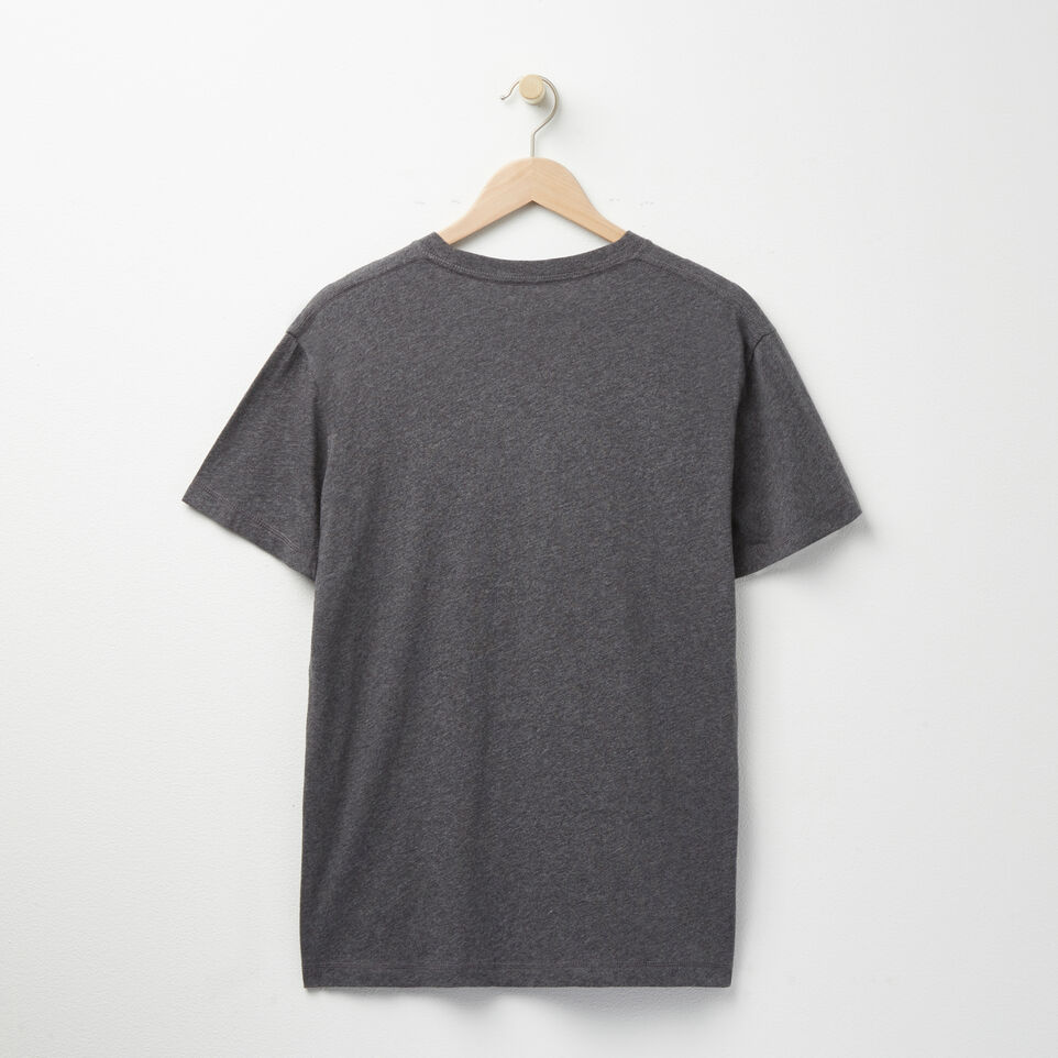 Roots-undefined-Roots X Pendelton T-shirt-undefined-B