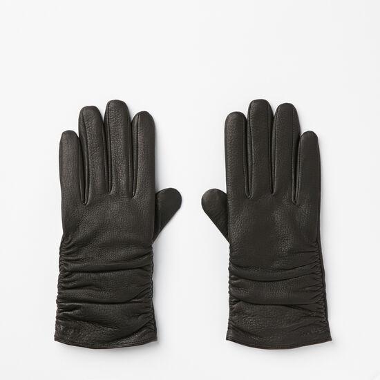 Womens Fashion Deerskin Glove