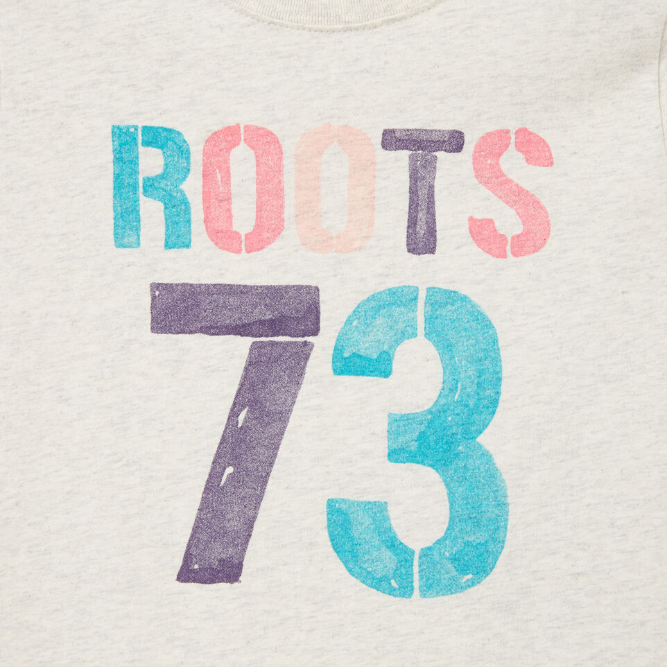 Roots-undefined-Filles T-shirt Roots 73-undefined-C