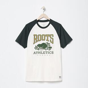 Roots - Rba Baseball T-shirt