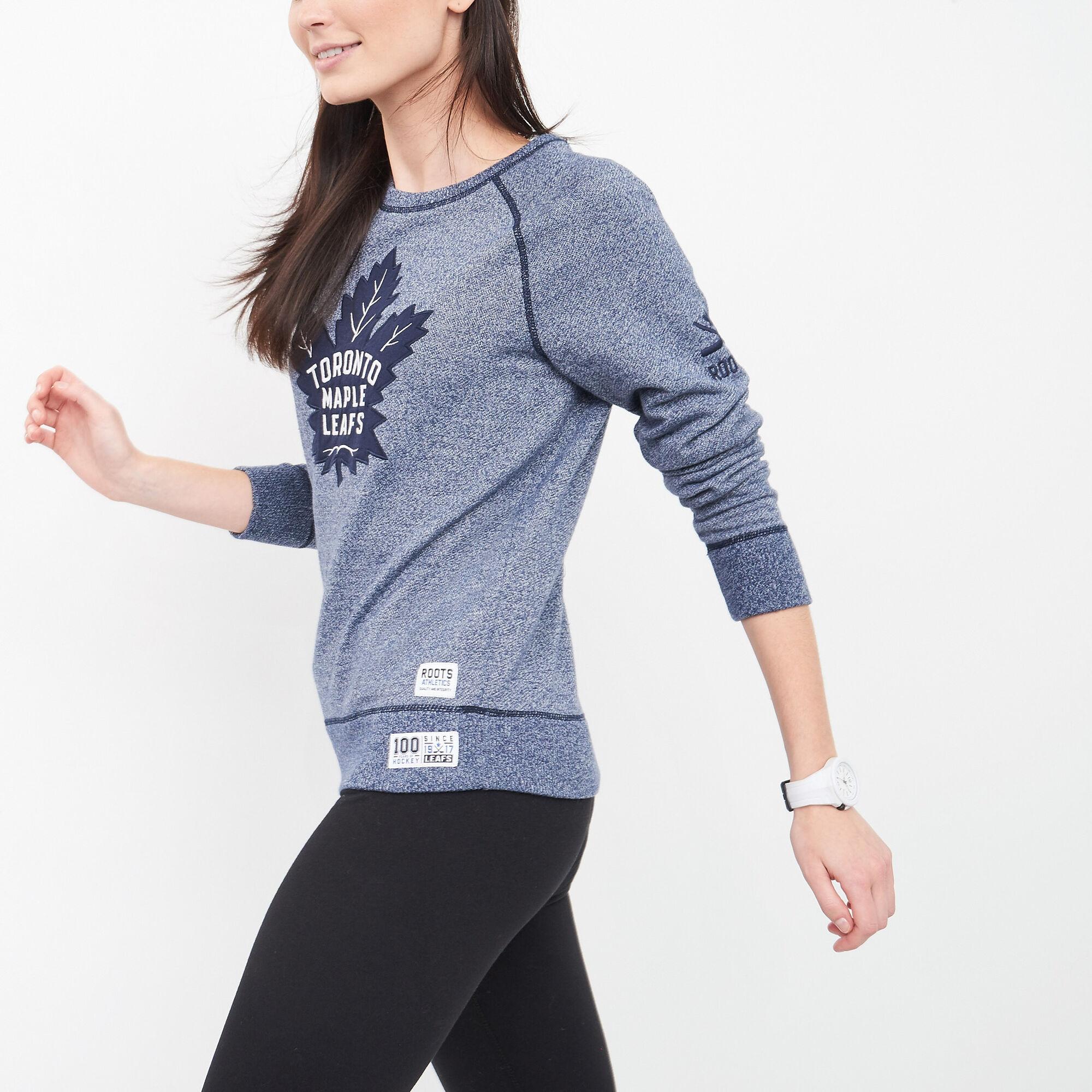 T.M.L Playmaker Crew Sweatshirt