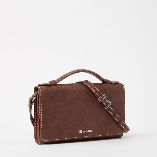 Roots - Beauty Wallet Bag Tribe