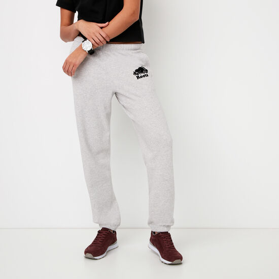 Roots-Women Original Sweatpants-Roots Sweatpant-Snowy Ice Mix-A