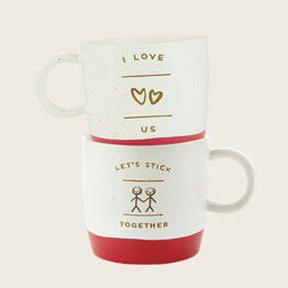 Kitchen and entertaining gifts for Valentine's Day