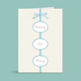 Find great cards for baptisms and more