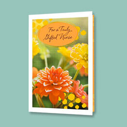 Find a Hallmark card to celebrate Nurses Day on May 6