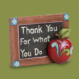 Say thanks to your teachers with gifts from Hallmark