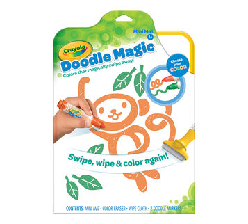 Doodle Magic Mini Mat