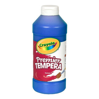 Premier Tempera Paint 16-oz.