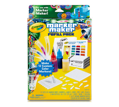 Marker Maker Refill Pack