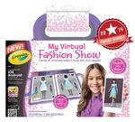 My Virtual Fashion Show