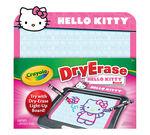 Dry Erase Hello Kitty Board