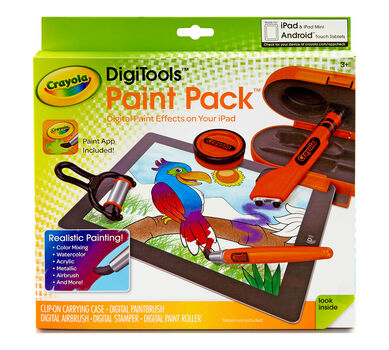 DigiTools Paint Pack