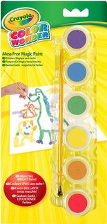 Color Wonder Magic Paint (Classic Colors)