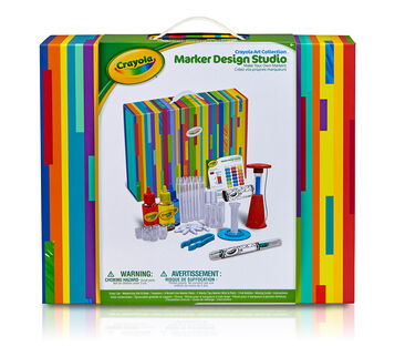 Marker Design Studio
