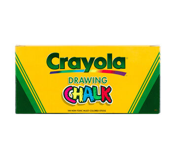 Drawing Chalk 144 ct.