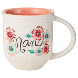 Nana Loved Mug, , large