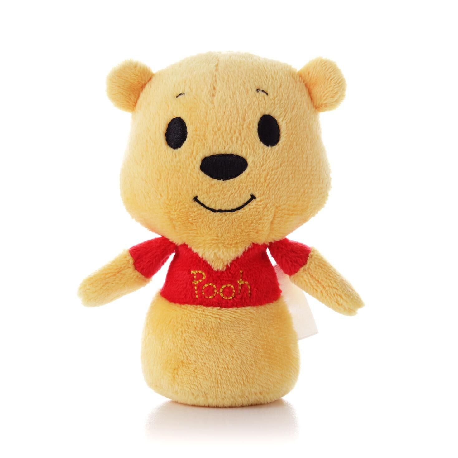 itty bittys® Pooh Stuffed Animal (Retired)
