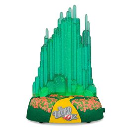 THE WIZARD OF OZ™ EMERALD CITY™ Musical Ornament With Lights, , large