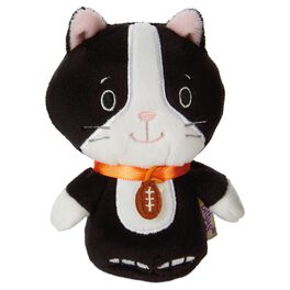 itty bittys® Kitten Bowl Bandit Stuffed Animal, , large