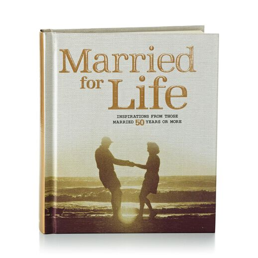 Home Gifts Books Relationship Books Married For Life