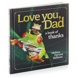 Love You, Dad Book, , large
