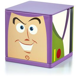 Toy Story Buzz Lightyear CUBEEZ Container, , large