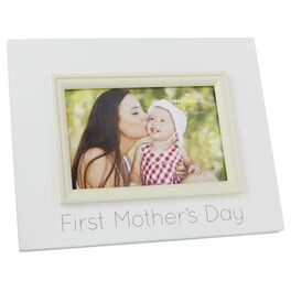 4x6 First Mother's Day Malden Frame, , large
