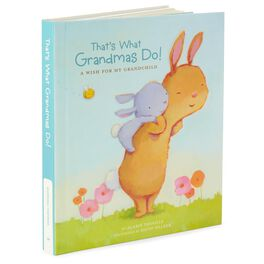 That's What Grandmas Do! Recordable Storybook, , large