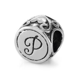 Initial P Charm, , large