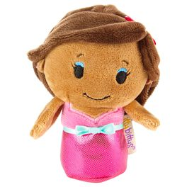 Barbie™ African-American itty bittys® Stuffed Animal, , large