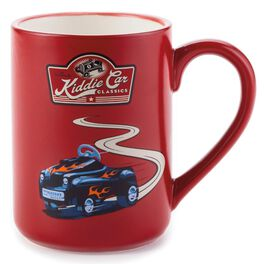 Street Rod Car Coffee Mug, , large