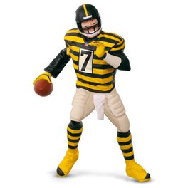 NFL Pittsburgh Steelers Ben Roethlisberger Ornament, , large