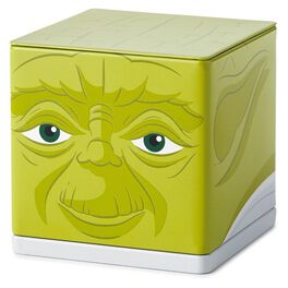 Star Wars™ Yoda™ CUBEEZ Container, , large