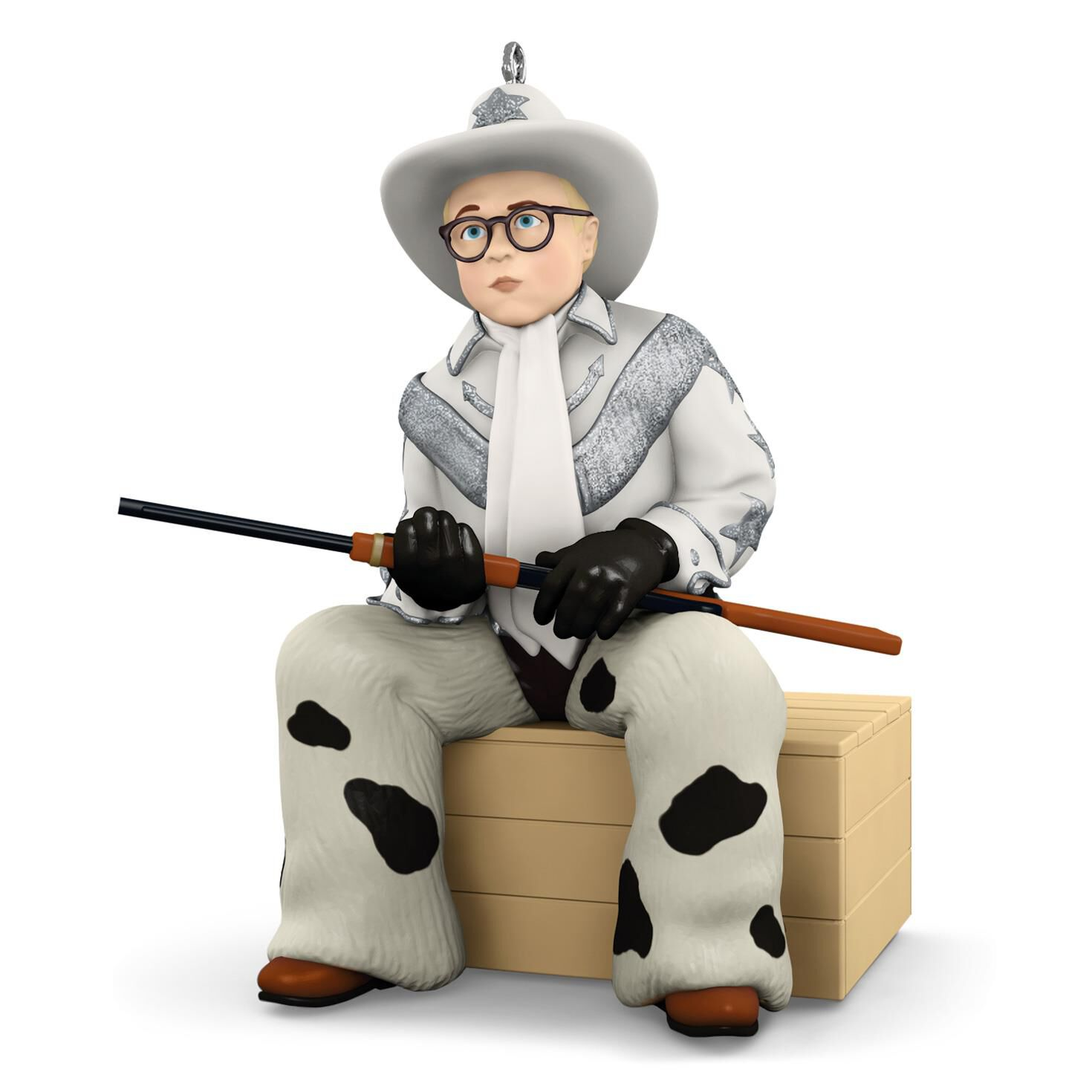 A CHRISTMAS STORY Ralphie to the Rescue! Ornament With ...