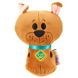 SCOOBY-DOO itty bittys® Stuffed Animal, , large