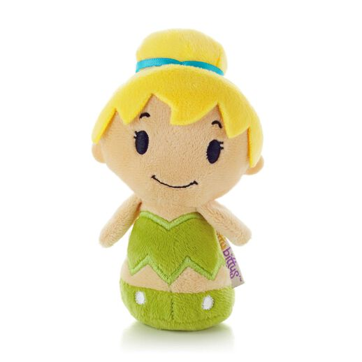 itty bittys® Tinker Bell Stuffed Animal